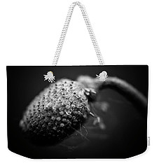 The Fragile Days Weekender Tote Bag