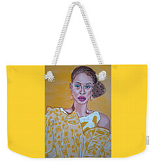 The Freedom Weekender Tote Bag