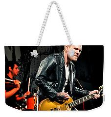 The Gaslight Anthem Weekender Tote Bag