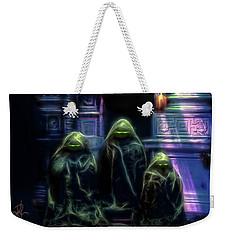 The Gate Keepers Weekender Tote Bag