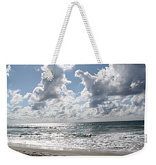 The Gate Way To Heaven Weekender Tote Bag