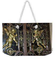 The Gates Of Heaven Weekender Tote Bag