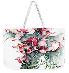 The Gateway To Imagination Weekender Tote Bag