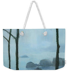 The Gathering Iguazu Falls Weekender Tote Bag