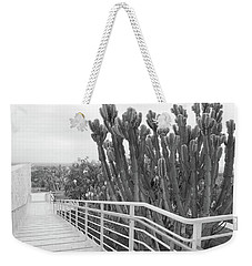 The Getty Weekender Tote Bag