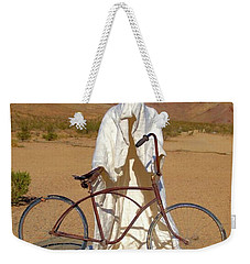 The Ghost Rider Weekender Tote Bag