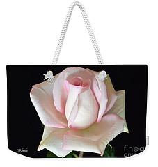 The Gift Weekender Tote Bag by Jeannie Rhode