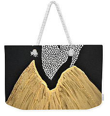 The Girl From Ipanema Weekender Tote Bag