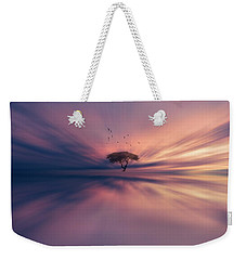 The Giving Tree Weekender Tote Bag
