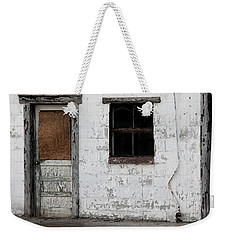 The Glass Shop Weekender Tote Bag