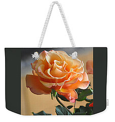 The Glorious Rose Weekender Tote Bag