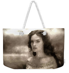 The Goddess Hera Weekender Tote Bag