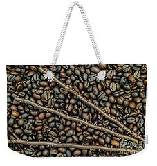 Weekender Tote Bag featuring the photograph The Good Life 1 by Werner Padarin
