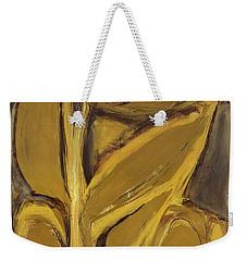 The Good Seed Weekender Tote Bag