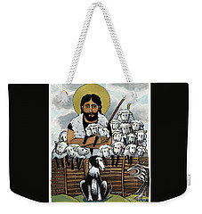 The Good Shepherd - Mmgoh Weekender Tote Bag