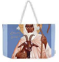 The Good Shepherd - Rlgos Weekender Tote Bag