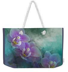The Good Showing Weekender Tote Bag