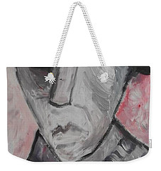The Gothic Poet Weekender Tote Bag