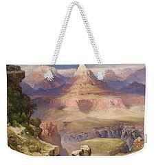 The Grand Canyon Weekender Tote Bag by Thomas Moran