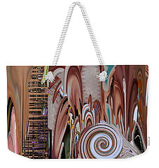 The Grand Illusion Weekender Tote Bag