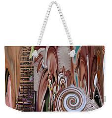 The Grand Illusion Weekender Tote Bag
