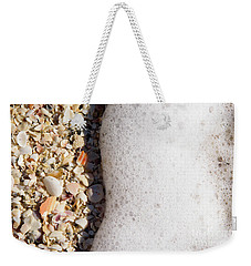 The Great Divide Weekender Tote Bag