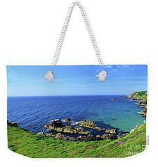 The Greater Saltee Island Weekender Tote Bag