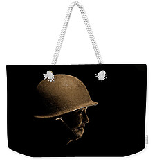 The Greatest Generation Weekender Tote Bag