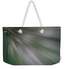 The Green Array Weekender Tote Bag