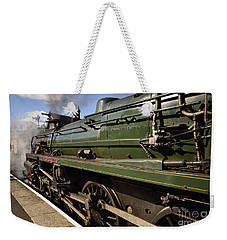The Green Knight Weekender Tote Bag