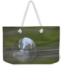 The Greens Bubble Weekender Tote Bag