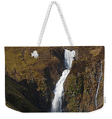 The Grey Mare's Tail Weekender Tote Bag