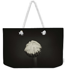 Weekender Tote Bag featuring the photograph The Grieving Night by Shane Holsclaw