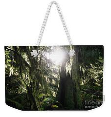 The Grove Weekender Tote Bag