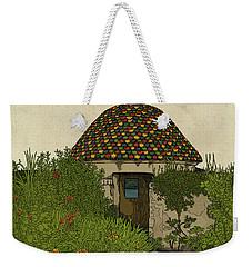 The Guard House Weekender Tote Bag