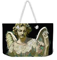 The Guardian Angel Weekender Tote Bag