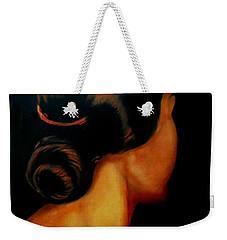 The Hair   Weekender Tote Bag