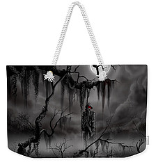 The Hangman Weekender Tote Bag