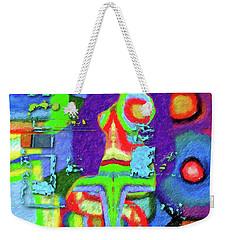 The Happy Gang Weekender Tote Bag