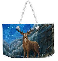 the Hart Weekender Tote Bag