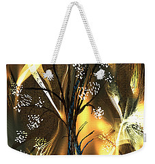 The Healing Journey Weekender Tote Bag