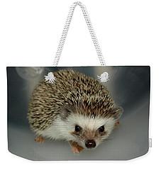 The Hedgehog Weekender Tote Bag
