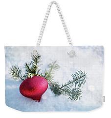 The Holidays Weekender Tote Bag
