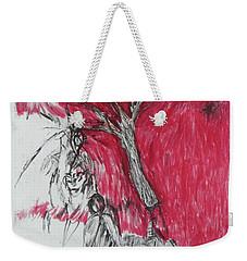 The Horror Tree Weekender Tote Bag