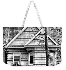 The House Of Two Gables Weekender Tote Bag