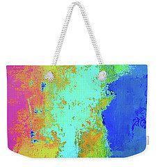 The Hustle  Weekender Tote Bag