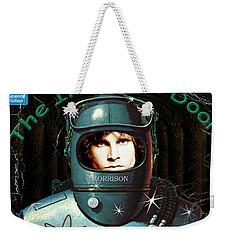 The Immortal Door Weekender Tote Bag