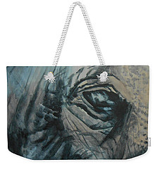 The Incredible - Elephant Weekender Tote Bag