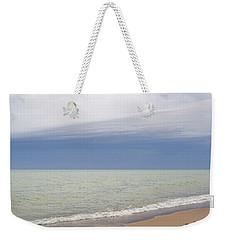 Inner Beach Weekender Tote Bag