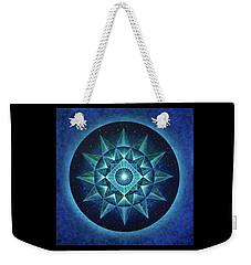 The Inner Light Weekender Tote Bag